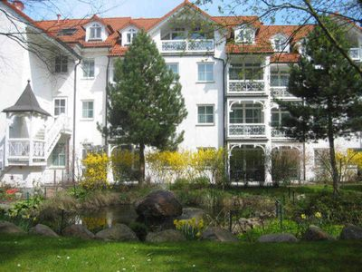 Photo for 3 Room A 13 - Wohnpark Binz (with indoor pool)