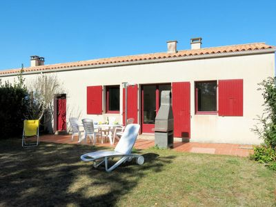Photo for Vacation home Les Franches (IDO205) in Ile d'Oléron - 4 persons, 2 bedrooms
