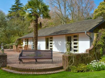 Photo for Moongate 3 - Pinetum Garden Cottages
