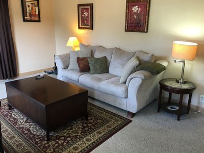 Photo for Long or short term rental near Lambeau Field