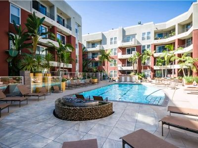 Photo for Spacious 2 bedroom 2 bathroom in Marina Del Rey
