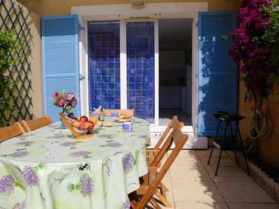 Photo for 2BR House Vacation Rental in La Londe-les-Maures, PACA