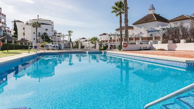 Photo for Stunning Penthouse Mijas golf Costa Del Sol.