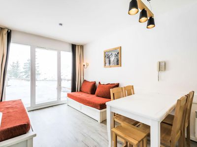 Photo for Résidence Le Thabor - Maeva Particuliers - 2 room apartment 5 people Comfort