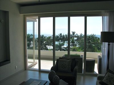 Photo for MARIVAL RESIDENCES  TOP RATED RESORT W/T private beach access