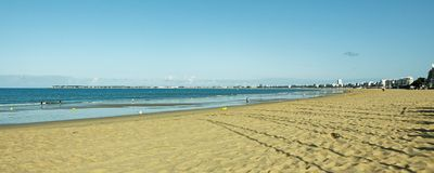 Photo for Bay of la Baule-Pornichet, T3 facing sea, classified 4 *, ideal holidays all on foot