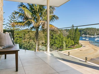 Photo for Harbour Hideaway with direct access to beach and Clontarf reserve