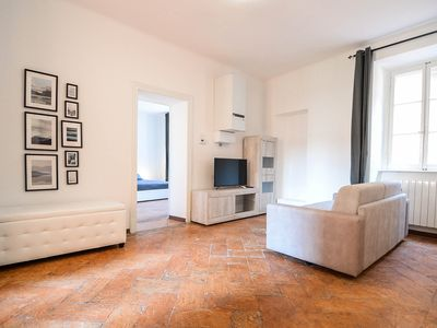 Photo for HEART 2 -1 bedrooms in the HEART of BELLAGIO