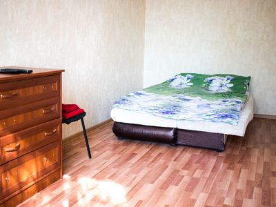 Photo for Apartment near metro Babushkinskaya