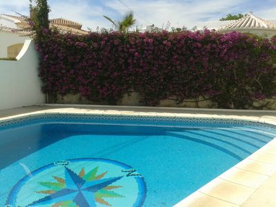 Photo for Nerja: house / villa - 7 rooms - 5/6 personsHouse with character