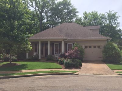 Photo for Great Home, Sleeps 4, 1.5 Mi. to Square and Ole Miss.