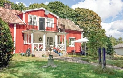 Photo for 3 room accommodation in Halltorp