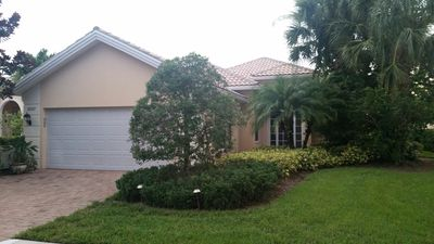 Photo for Naples Florida Home for Rent Ideal Location, (Island Walk) Short Drive to Beach