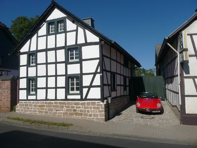 Photo for Holiday house for 5 guests with 156m² in Heimbach (72836)