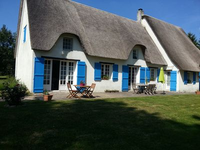 Photo for 1BR Cottage Vacation Rental in saint-lyphard