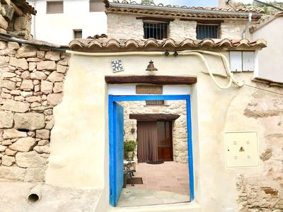 Photo for Rural House of S. Charming XIX in the lost valley of Olba