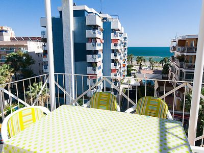 Photo for 2BR Apartment Vacation Rental in Málaga