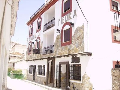 Photo for Self catering El Rincon de Piedra for 42 people