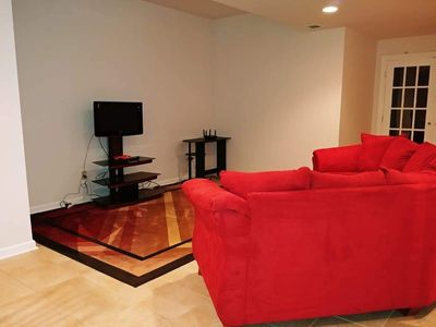 Photo for The Perfect Home Away From Home In Stone Mountain!!!
