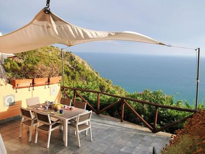Photo for Vacation home Fisherman Cove in Sperlonga - 7 persons, 3 bedrooms