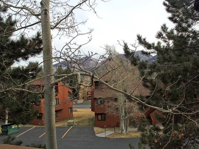 Photo for 1 Bedroom & Loft, 2 Full Bathrooms, Sleeps 6 - Beautiful Scenic Meadow Area