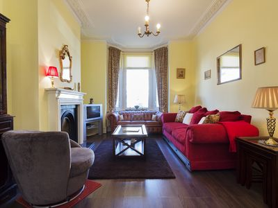 Photo for 3 bed family home, located in popular Queens Park, sleeps 6, by Veeve