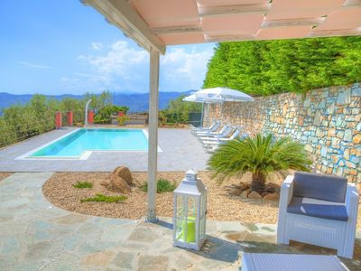 Photo for 4BR Country House / Chateau Vacation Rental in Monade Santa Lucia, Liguria