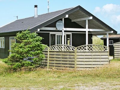 Photo for 4 person holiday home in Frøstrup