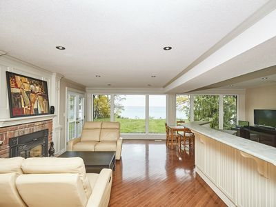 Photo for Lakefront Niagara Vacation Home - SALE: NO CLEANING FEE!