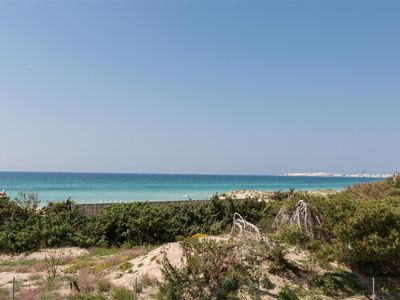 Photo for 2BR Apartment Vacation Rental in Baia Verde, Puglia