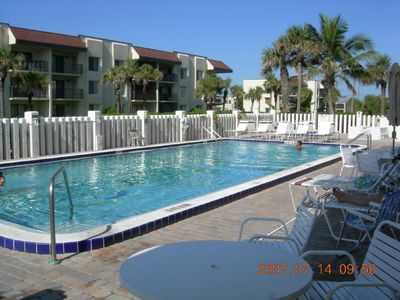 Photo for Ocean Front 1st Floor Summer weeks now booking . Enjoy the beach!