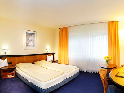 Photo for Standard Double Room - Hotel Linderhof