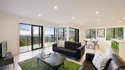 Seascape - relax hillside with panoramic sea views