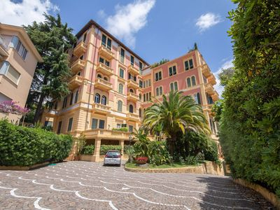 Photo for Simplistic Apartment in Sanremo near Seabeach