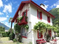 A well equipped house in the heart of the Pyrenees ... our sixth stay in this area