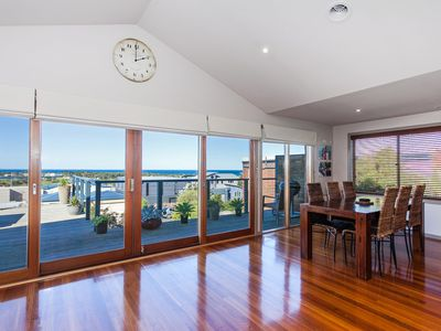 Photo for Torquay Getaway with Ocean Views