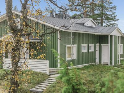 Photo for Vacation home Kuksa in Inari - 4 persons, 1 bedrooms
