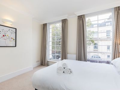 Photo for COSY 1BR FLAT IN THE HEART OF COVENT GARDEN