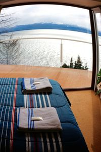Photo for Bariloche. Wonderful 3 Bedrooms 2 Baths Apartment , Panoramic Views,  Downtown