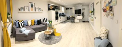Photo for Domicile at the Delft in the heart of the seaport city of Emden