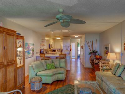 Photo for Kihei Akahi A102: Maui Ocean Front Town House - Location, Location, Location!!!
