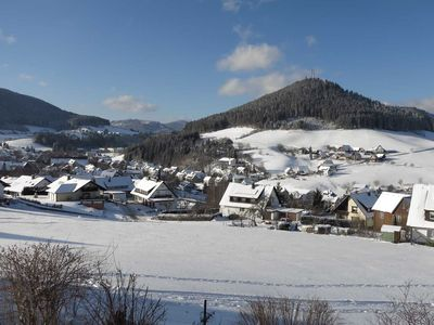 Photo for 1BR Apartment Vacation Rental in Baiersbronn
