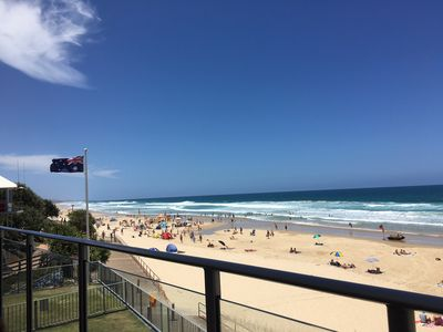 Photo for Coolum on the esplanade