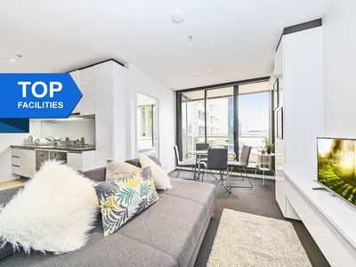 Photo for A Serene 2BR Suite Next to Southern Cross
