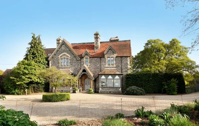 Photo for Luxury Country Estate with Concierge and Staff. Close to London, Windsor, Ascot