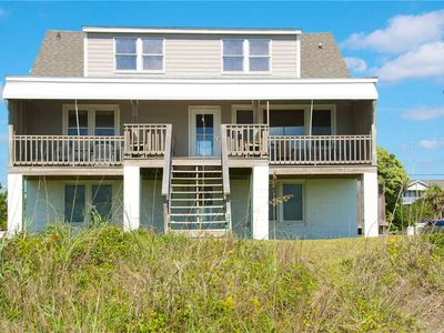 Photo for Roberson Cottage: 6 BR / 4 BA house in Atlantic Beach, Sleeps 12