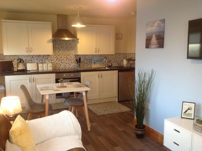 Photo for The Nook,a bijou one bedroomed bungalow