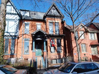 Photo for Downtown Apartment in Historic Cabbagetown