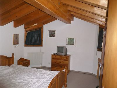 Photo for Apartment Les Hauts de Morthey in Ovronnaz - 4 persons, 2 bedrooms