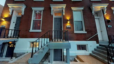 Photo for Luxury Townhouse in the heart  of  all the Action  in Historic Soulard